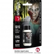Zombie Clear Liquid Latex FX 29,5 ml
