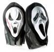 Scream Maske 2er Pack,