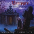 Halloween Musik,  Vampir Collection