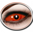 "Kontaktlinsen ""Full Red Eye"""