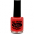 UV Nagellack, rot, 12ml