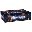 "6er Batterie-Verbund ""New York"" 132 Schuss"